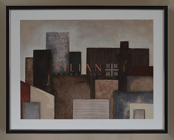 Abstract Metropolis Ⅱ