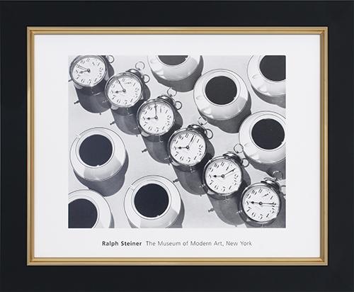 Eight O'Clock Coffee, 1935