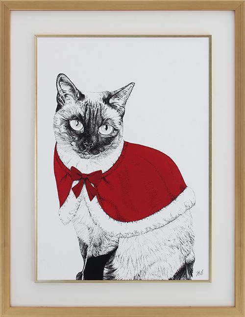 Santa's Friend Ⅴ