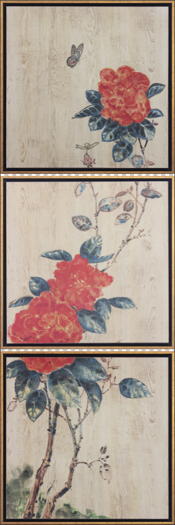 Sweet Roses II