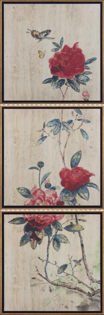 Sweet Roses III