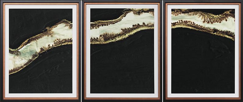 Gold Rush Panel