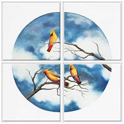 Sweet Birds Ⅲ