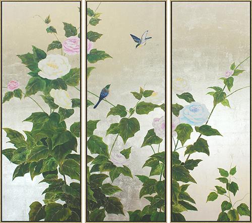 Sweet Birds Ⅳ
