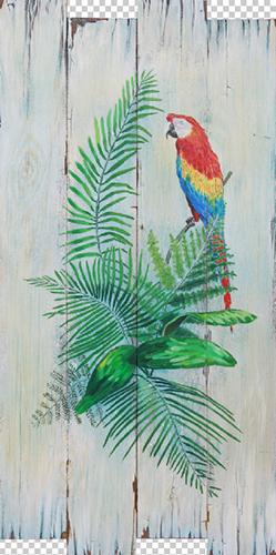 Tropical Paradise Ⅳ
