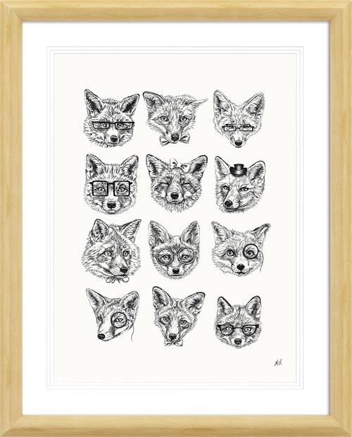 Animal Portrait V