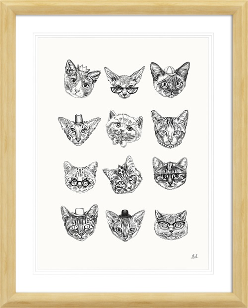 Animal Portrait VI