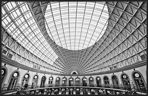Architectural photography II