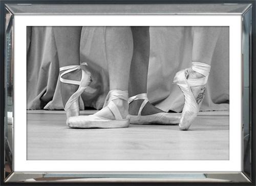 Black and white photography set II