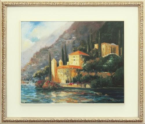 Scenic Italy III