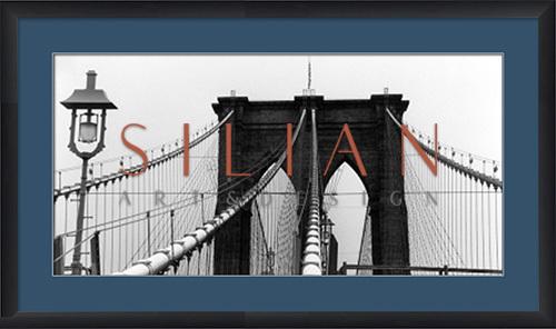 Brooklyn Suspension