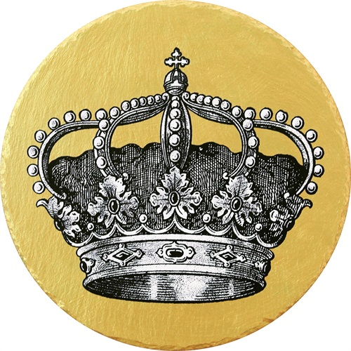 Golden crown VI