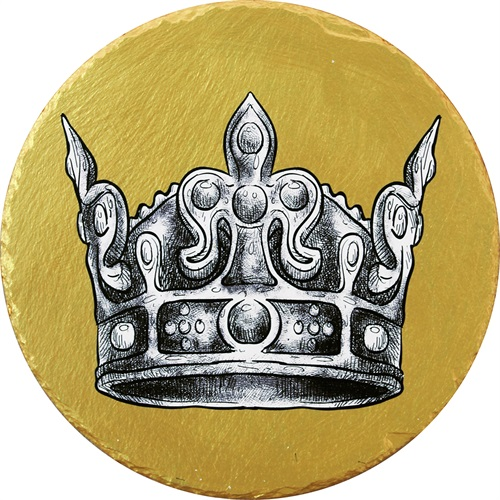Golden crown VIII