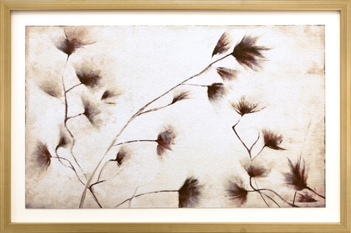 Flower Trace I