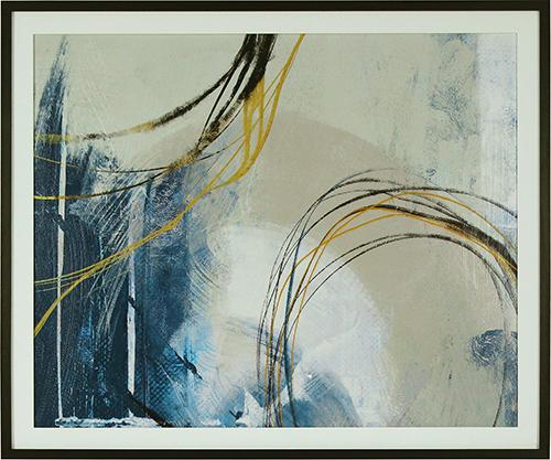 Interplay Abstract II