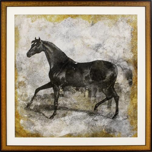 Black Horse I