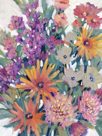 Spring in Bloom II