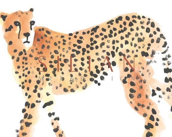 Majestic Cheetah II