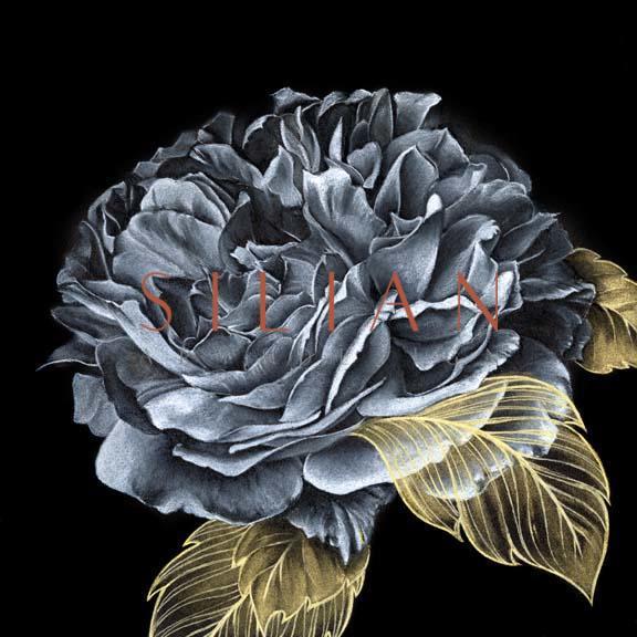 River Roses I