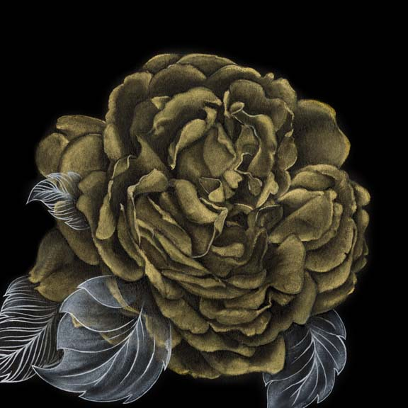 River Roses II
