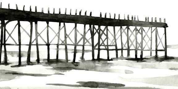 Serene Pier I