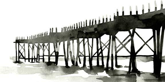 Serene Pier II