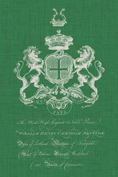 Heraldry Pop III