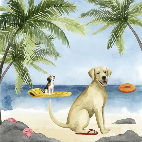 Dogs on Deck II