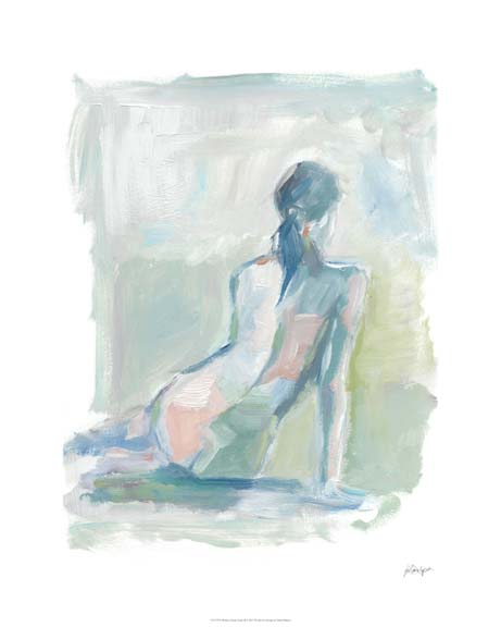 Modern Figure Study II