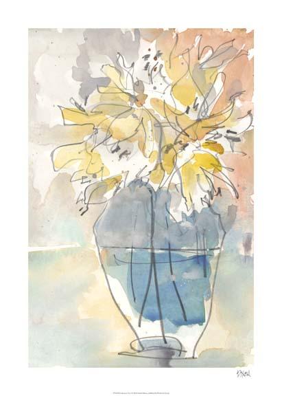 Lilium in Vase I