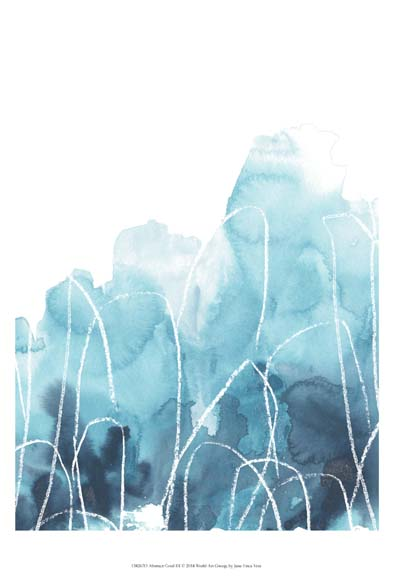 Abstract Coral III