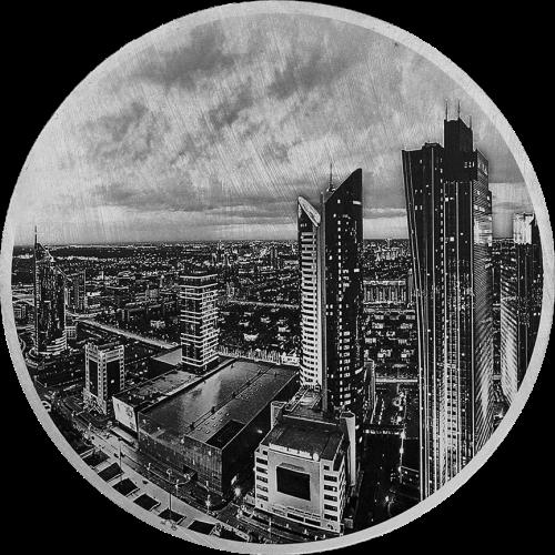 Asian cities - Kazakhstan