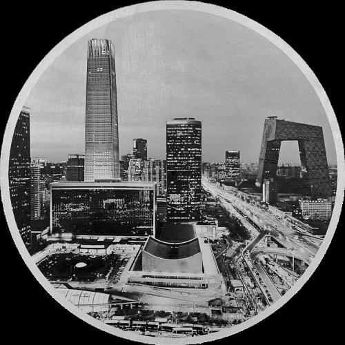 Asian cities - Beijing