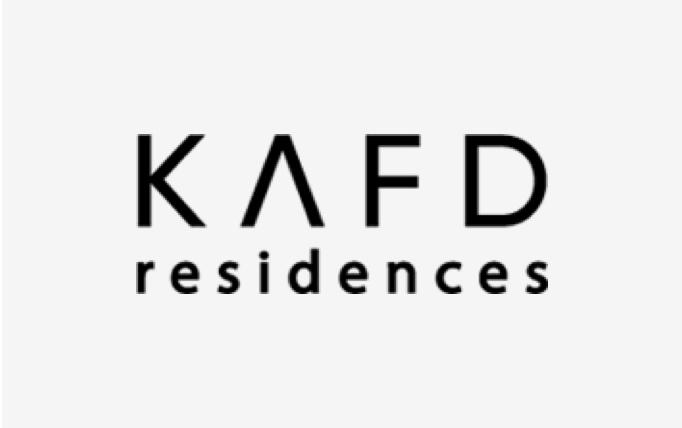 Kafd Residences