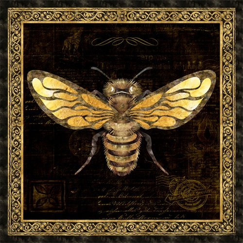 Gold Bee II