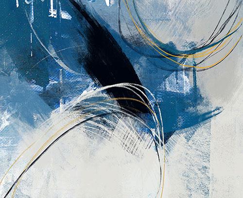 Interplay Abstract I