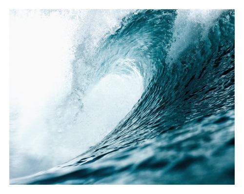 Sea Wave Ⅰ