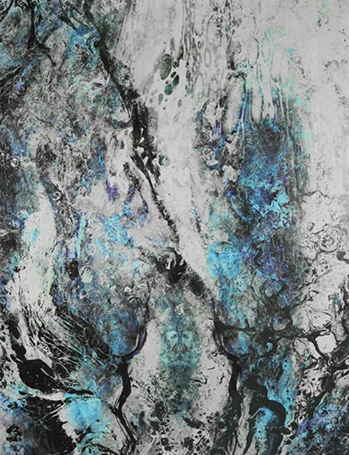 Blue Mystic IV