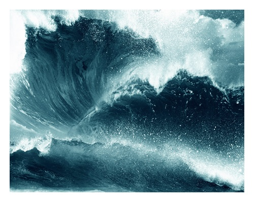 Sea Wave Ⅱ