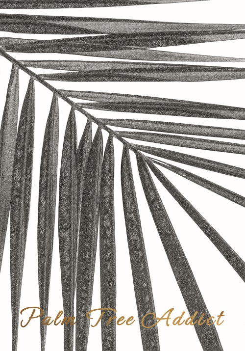 Watermark Foliage IV