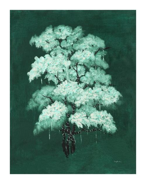 Tree Blur III