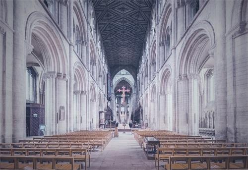 Church I