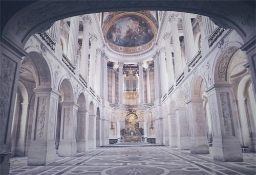 Church III