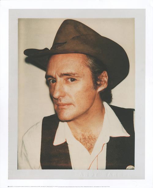 Dennis Hopper, 1977