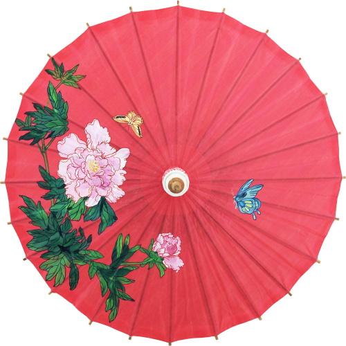 Umbrella Art IV