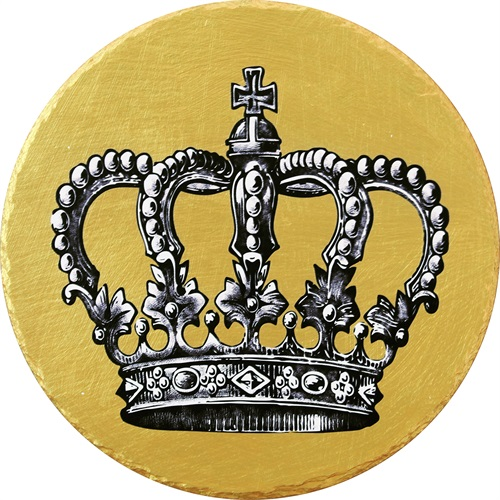 Golden Crown III