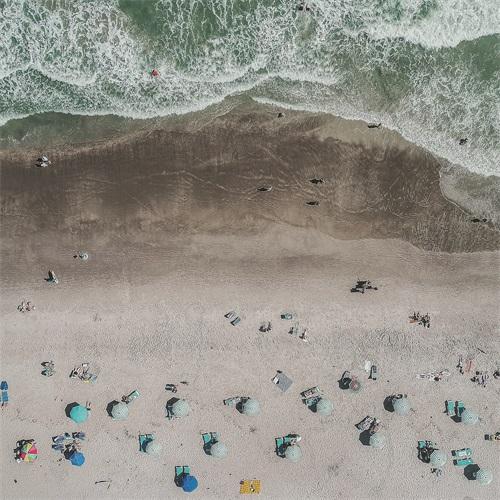 Serene Beach III