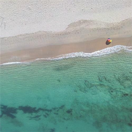 Serene Beach V