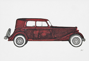 Classic Cars Collection  V