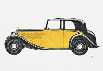 Classic Cars Collection  II